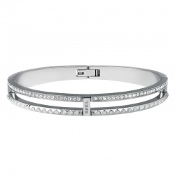Buy Women's Breil Bracelet Rockers Jewels M TJ2571