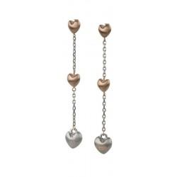 Buy Women's Breil Earrings Kilos Of Love TJ2731