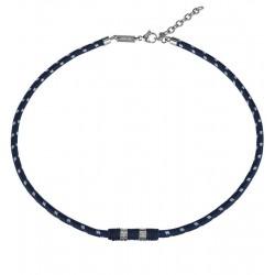 Buy Men's Breil Necklace Bolt TJ2781