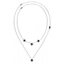 Women's Breil Necklace Rockers Jewels TJ2812