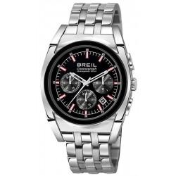 Buy Men's Breil Watch Atmosphere TW0968 Quartz Chronograph