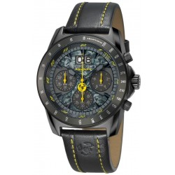 Buy Breil Abarth Men's Watch TW1362 Chronograph Quartz