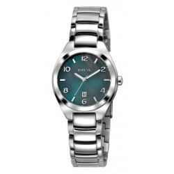 Women's Breil Watch Precious TW1377 Mother of Pearl Quartz
