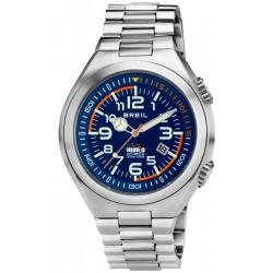 Buy Men's Breil Watch Manta Professional Diver 300M TW1433 Automatic
