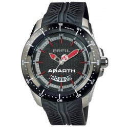 Buy Breil Abarth Men's Watch TW1486 Quartz