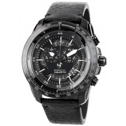 Buy Breil Abarth Men's Watch TW1490 Chronograph Quartz
