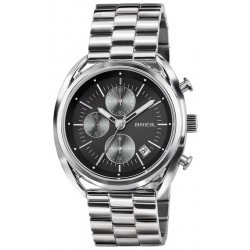 Buy Men's Breil Watch Beaubourg TW1514 Quartz Chronograph