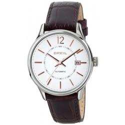 Buy Men's Breil Watch Contempo TW1556 Automatic