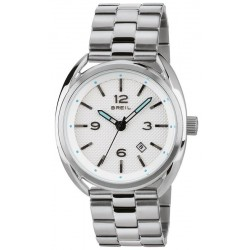 Buy Men's Breil Watch Beaubourg TW1597 Quartz