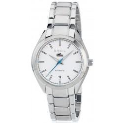 Buy Men's Breil Watch Manta City TW1619 Automatic