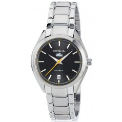 Buy Men's Breil Watch Manta City TW1620 Automatic