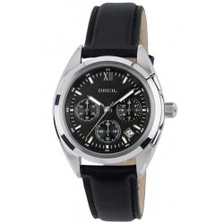 Buy Men's Breil Watch Claridge TW1626 Quartz Chronograph