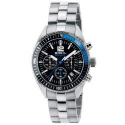 Men's Breil Watch Midway TW1633 Quartz Chronograph