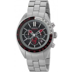 Buy Breil Abarth Men's Watch TW1692 Quartz Chronograph
