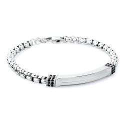 Buy Men's Brosway Bracelet Cheyenne BCY11