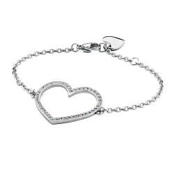 Buy Women's Brosway Bracelet Minuetto BMU11 Heart