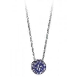 Buy Men's Brosway Necklace Nautilus BNU01