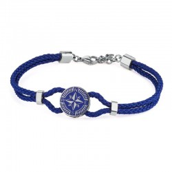 Buy Men's Brosway Bracelet Nautilus BNU11