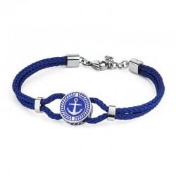 Buy Men's Brosway Bracelet Nautilus BNU13