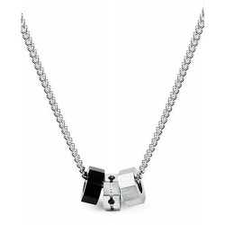Buy Men's Brosway Necklace Octagons BOC05