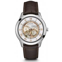 Buy Men's Bulova Watch BVA Series 96A172 Automatic