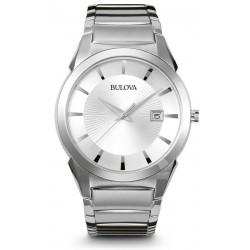 Buy Men's Bulova Watch Dress 96B015 Quartz