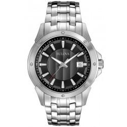 Men's Bulova Watch Dress 96B169 Quartz