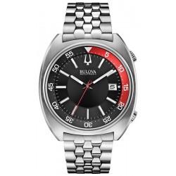 Buy Men's Bulova Watch Snorkel Accutron II Precisionist 96B210 Quartz