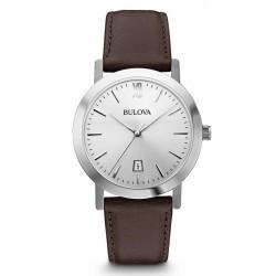 Buy Men's Bulova Watch Dress 96B217 Quartz