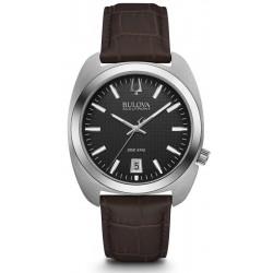 Buy Men's Bulova Watch Accutron II Precisionist 96B253 Quartz