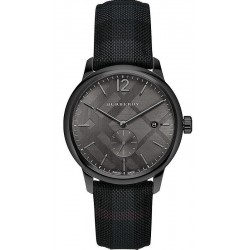 Buy Men's Burberry Watch The Classic Round BU10010