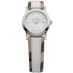 Buy Women's Burberry Watch Heritage Nova Check BU1395