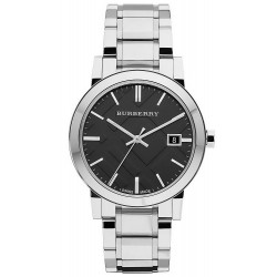 Buy Unisex Burberry Watch The City BU9001