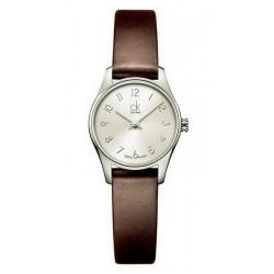 Buy Women's Calvin Klein Watch New Classic K4D231G6