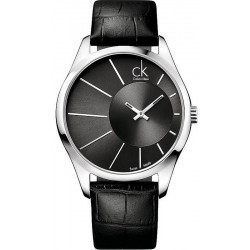 Buy Men's Calvin Klein Watch Deluxe K0S21107