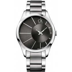 Buy Men's Calvin Klein Watch Deluxe K0S21108