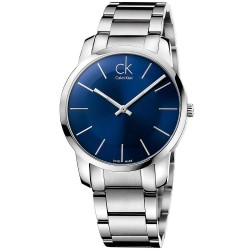 Buy Men's Calvin Klein Watch City K2G2114N