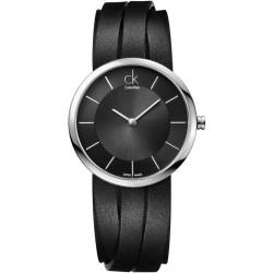 Buy Women's Calvin Klein Watch Extent K2R2M1C1
