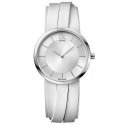 Buy Women's Calvin Klein Watch Extent K2R2M1K6