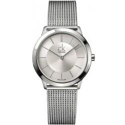 Women's Calvin Klein Watch Minimal K3M22126