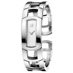 Buy Women's Calvin Klein Watch Dress Middle K3Y2M116