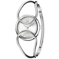 Buy Women's Calvin Klein Watch Inclined K4C2M116