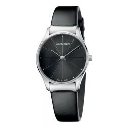 Buy Women's Calvin Klein Watch Classic Too K4D221CY