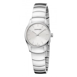 Buy Women's Calvin Klein Watch Classic Too K4D23146