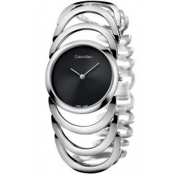 Buy Women's Calvin Klein Watch Body K4G23121