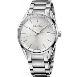Buy Men's Calvin Klein Watch Formality K4M21146