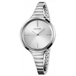 Buy Women's Calvin Klein Watch Lively K4U23126