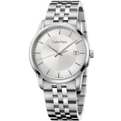 Buy Men's Calvin Klein Watch Infinite K5S31146