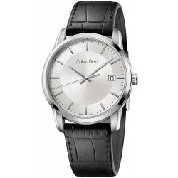 Buy Men's Calvin Klein Watch Infinite K5S311C6