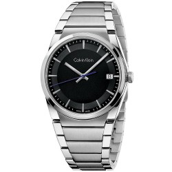 Buy Men's Calvin Klein Watch Step K6K31143